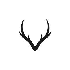 deer logo / deer vector