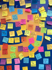 Messages of hope at the Out of the Darkness walk to support suicide prevention in San Diego