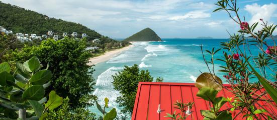 Obraz Tortola, British Virgin Island - fototapety do salonu