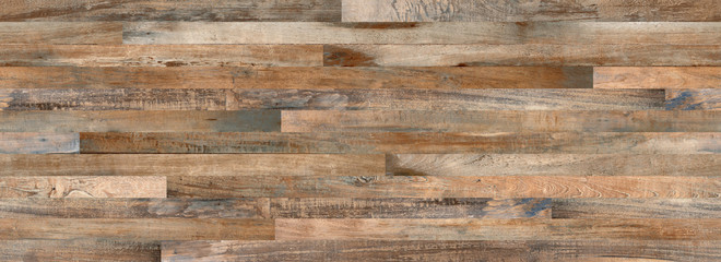 Natura parquet wood texture, antique background