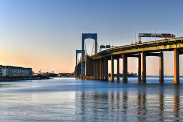 Throgs Neck Bridge - New York City
