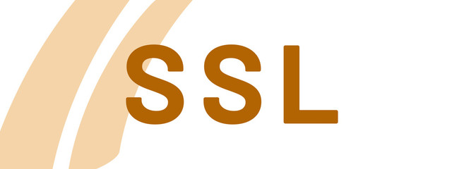 SSL web Sticker Button