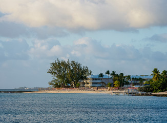 Pageant Beach, George Town, Grand Cayman, Cayman Islands