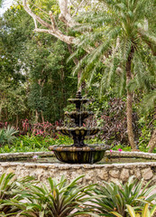 Queen Elizabeth II Botanic Park, North Side, Grand Cayman, Cayman Islands
