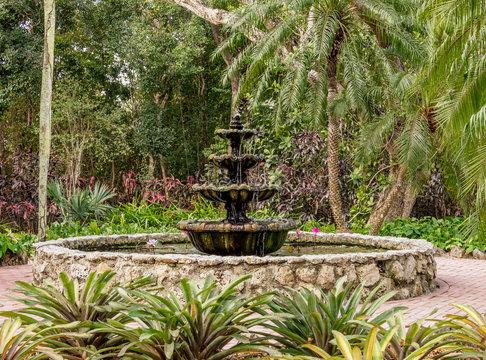 Queen Elizabeth II Botanic Park, North Side, Grand Cayman, Cayman Islands