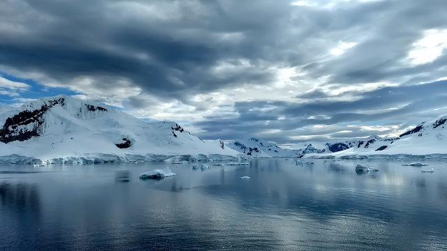 Elephant Island, Antarctica