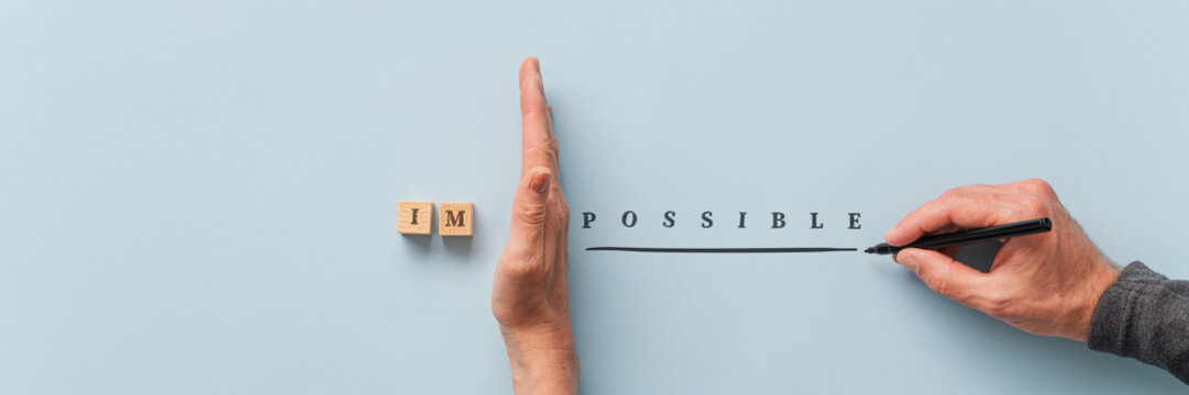 Teamwork to change the Impossible into Possible