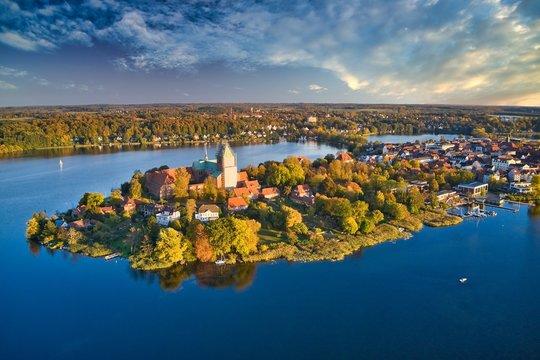 lake_ratzeburg
