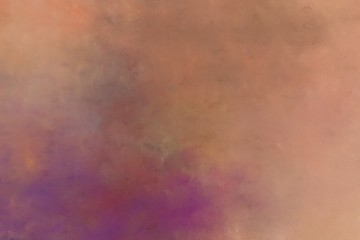 wallpaper background abstract painting background graphic with pastel brown, dark moderate pink and old mauve colors. can be used as poster or background Wall mural