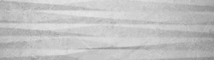 White gray concrete cement stone 3d tiles texture background banner