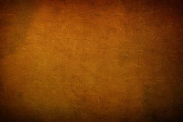 Obraz Full Frame Shot Of Weathered Brown Wall - fototapety do salonu