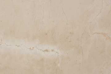 Wall Mural - Ideal beige marble texture for your interior.