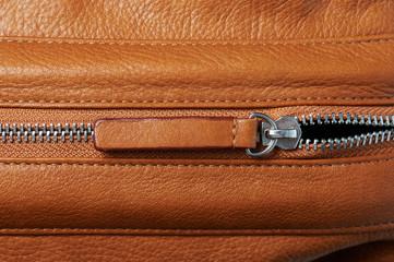 Open zip lock