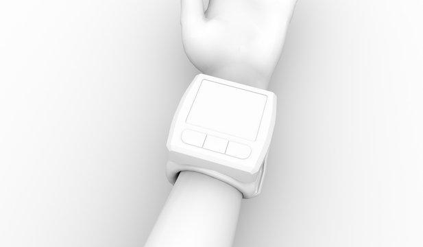 手首式血圧計02