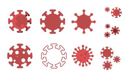 coronavirus vector pack