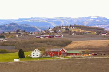 Byneset, Trondheim