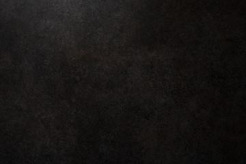 Full Frame Shot Of Black Table