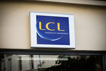 lcl signboard