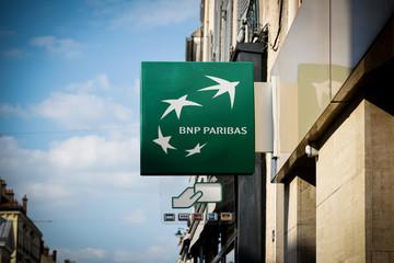 bnp signboard