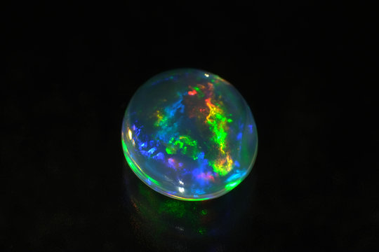 ウォーターオパール (water opal)
