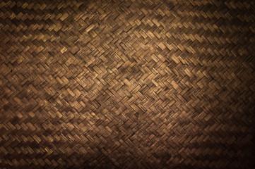 Obraz Full Frame Shot Of Wicker Basket - fototapety do salonu
