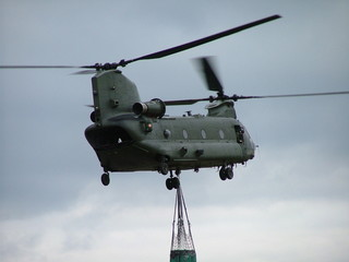 Wall Murals Helicopter Military Helicopter Carrying Box