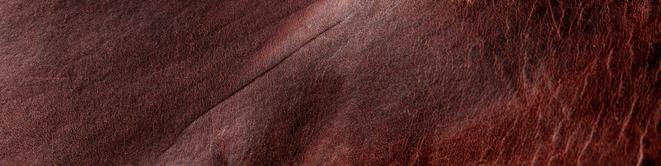 dark leather texture background banner use  raw