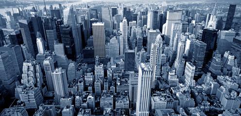 Autocollant pour porte New York NEW YORK USA