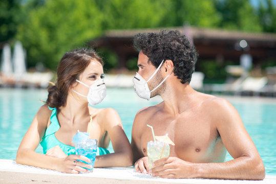 Vacation during coronavirus pandemic