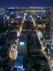 Midtown Skyline - New York City