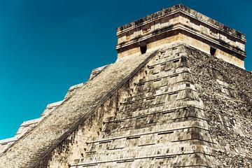 Fototapeta Chichen Itza, Yucatan obraz