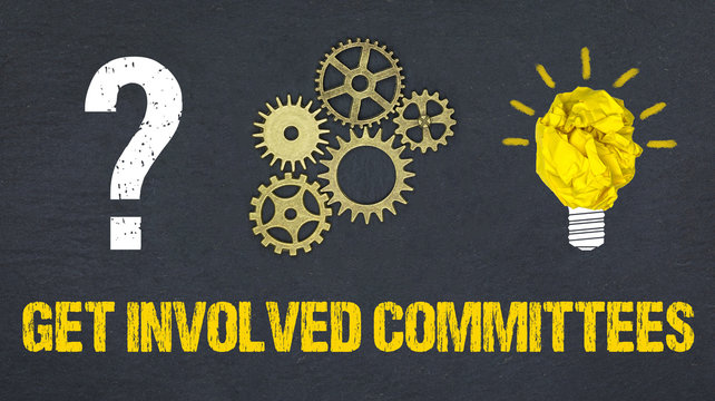 Get Involved Committees