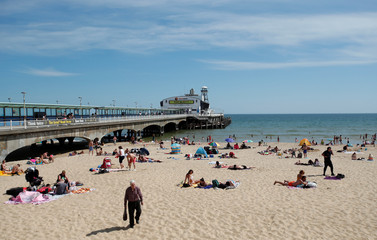 Outbreak of the coronavirus disease (COVID-19) in Bournemouth