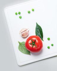 Wall Mural - Healthy vegetables