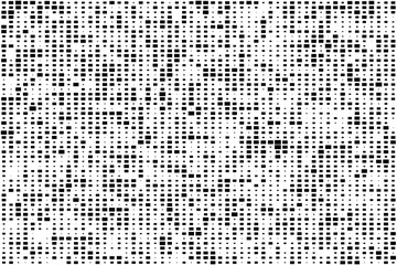 Abstract halftone background. Pop art template, texture. Vector illustration