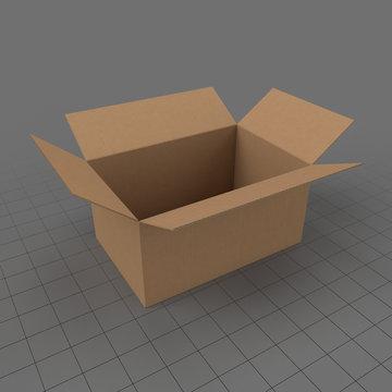 Open carton 1