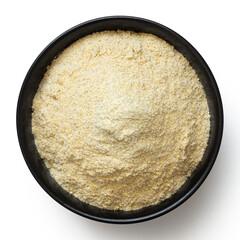 Lentil flour.