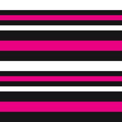 Purple Stripe seamless pattern background in horizontal style - Purple Horizontal striped seamless pattern background suitable for fashion textiles, graphics