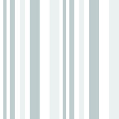White Stripe seamless pattern background in vertical style - White vertical striped seamless pattern background suitable for fashion textiles, graphics