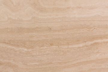Tuinposter Marmer Elegant beige travertine texture for your new project.