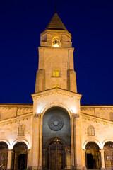 Iglesia San Pedro, Gijón