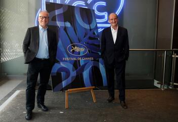 Cannes Film Festival unveils line-up