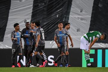 Primeira Liga - Vitoria Guimaraes v Sporting CP