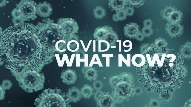Covid-19 Coronavirus What Now?