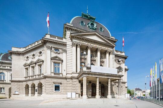 Volkstheater in Vienna, Austria