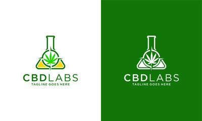 cannabis logo template labs organic, nature, green, logo, natural,health, medical, cannabis, symbol, icon, plant, sign, leaf, laboratory, oil, medicine, lab,