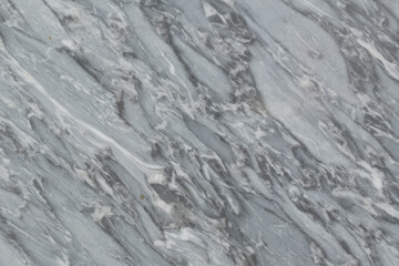 Foto op Canvas Marmer Unusual contrast gray marble background for your perfect new home interior.