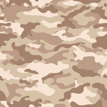 vector camouflage pattern for army. camouflage military pattern