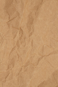 Brown distressed butcher paper background