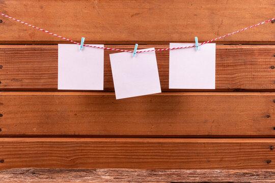 Papeis para anotação, rascunho e lembretes